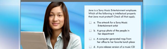 Sony Music Quiz