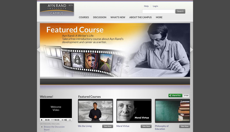 ARI Online Campus