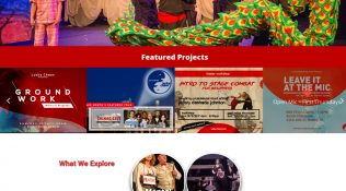 LuckyChaos Theatre Projects